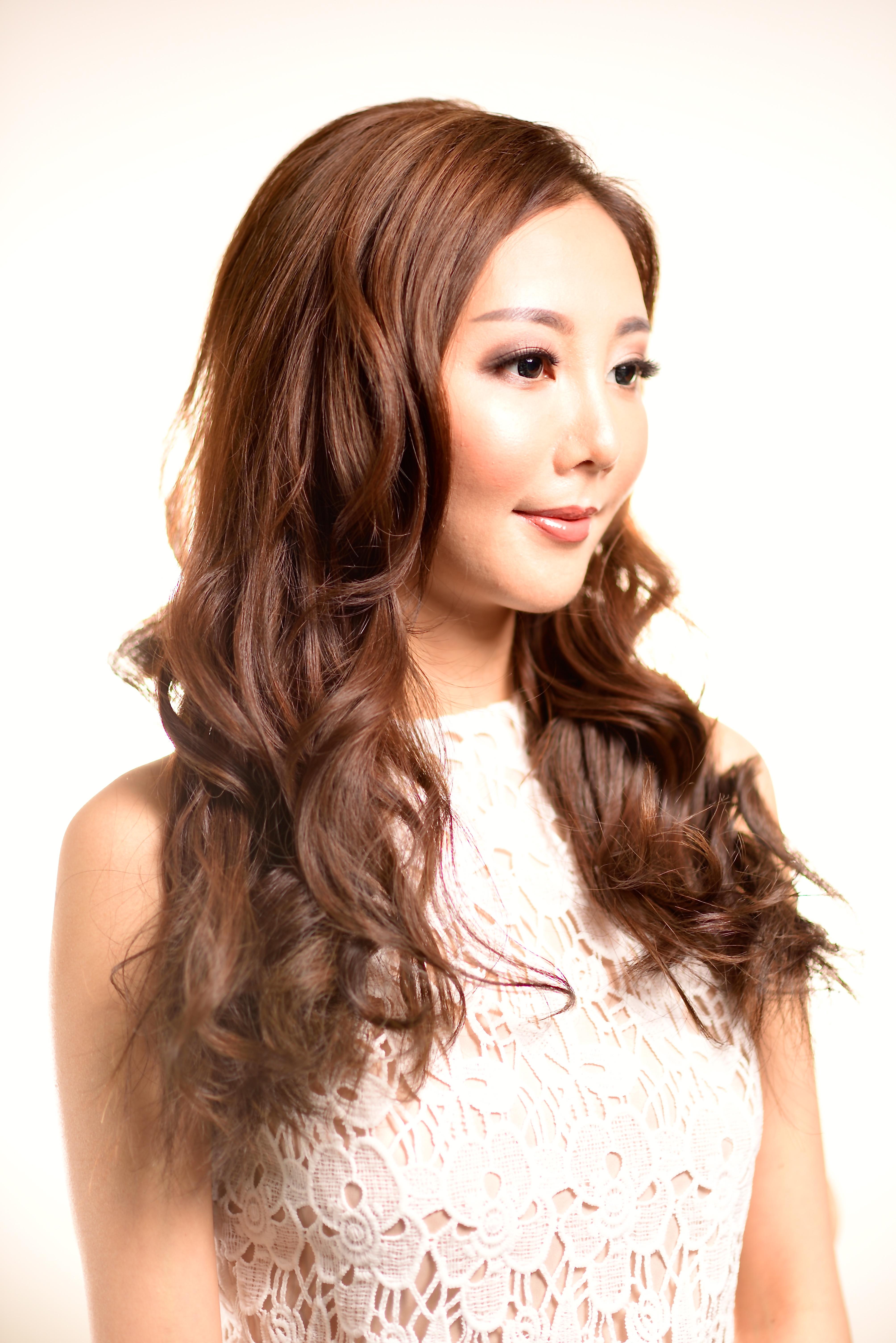 Fashion and Beauty Hair & MakeupPhoto credit: Eric Chen