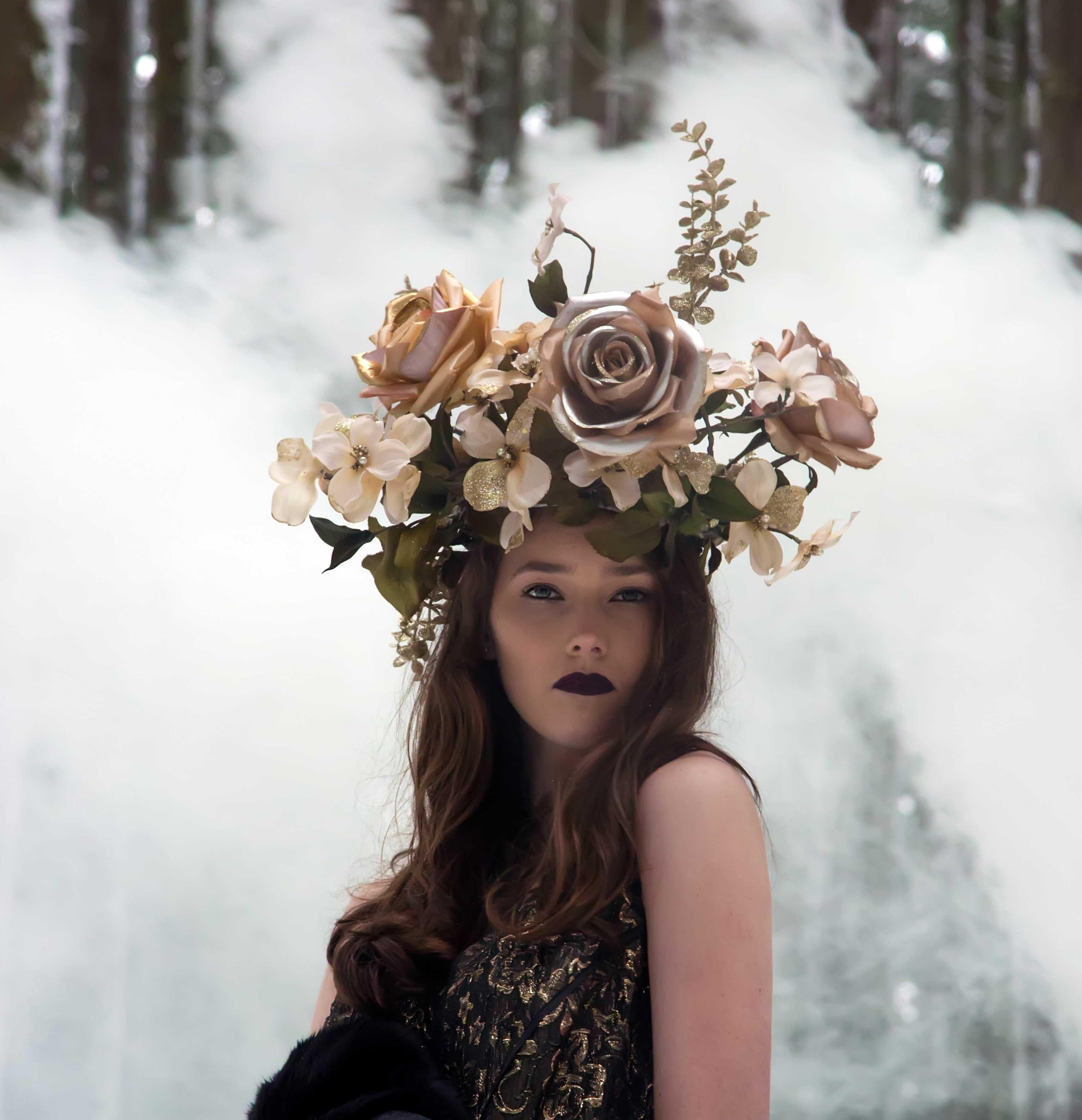Fashion and Beauty Hair & MakeupPhoto credit: Hamid Shams